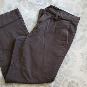 Sonoma Lifestyle Chino pants 33x30
